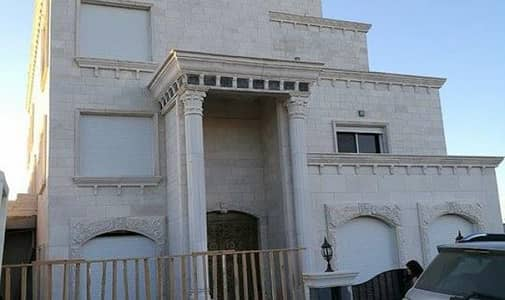 4 Bedroom Villa for Sale in Airport Road, Amman - Photo
