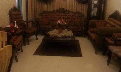 فلیٹ 4 غرف نوم للبيع في طبربور، عمان - Photo