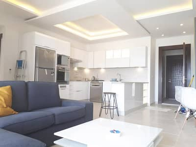 2 Bedroom Flat for Rent in Abdun, Amman - Luxurious furnished apartment for rent in Abdun