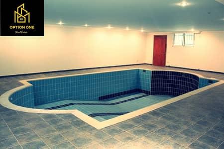 فلیٹ 2 غرفة نوم للبيع في أم أذينة، عمان - شقة أرضية دوبلكس للبيع في أم أذينة