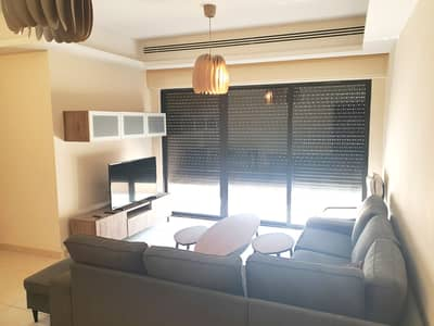 3 Bedroom Flat for Rent in Abdun, Amman - Furnished apartment for rent in Abdun