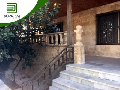 3 Bedroom Flat for Sale in Al Jubaiha, Amman - Ground floor apartment for sale in Al Jubaiha | 186 SQM