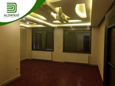 3 Bedroom Flat for Sale in Dahyet Al Rasheed, Amman - Ground apartment for sale in Dahyet Al Rasheed | 180 SQM