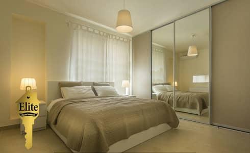 3 Bedroom Flat for Sale in Jabal Amman, Amman - Photo