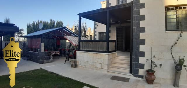 فیلا 5 غرف نوم للبيع في قرية النخيل، عمان - Photo