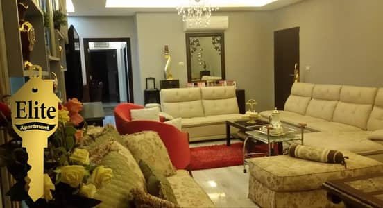 5 Bedroom Flat for Sale in Airport Road, Amman - Photo