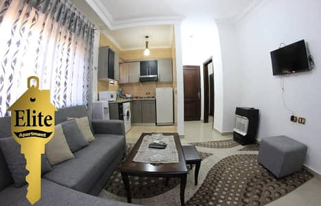 2 Bedroom Flat for Sale in Jamaa Street, Amman - Photo