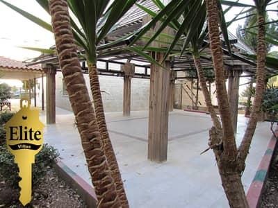 فیلا 5 غرف نوم للبيع في تلاع العلي، عمان - Photo