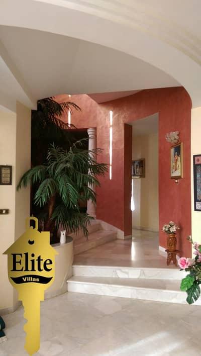 فیلا 4 غرف نوم للبيع في الرابية، عمان - Photo