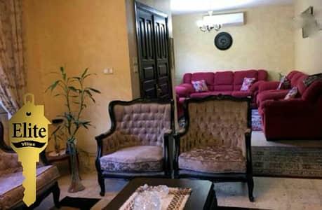 فیلا 8 غرف نوم للبيع في ضاحية الرشيد، عمان - Photo