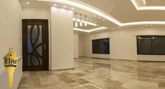 3 Bedroom Flat for Sale in Hijar Alnawabelseh, Amman - Photo