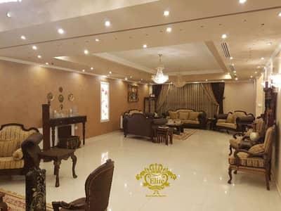 فیلا 7 غرف نوم للبيع في ضاحية الياسمين، عمان - Photo