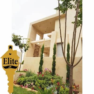 5 Bedroom Villa for Sale in Al Kursi, Amman - Photo