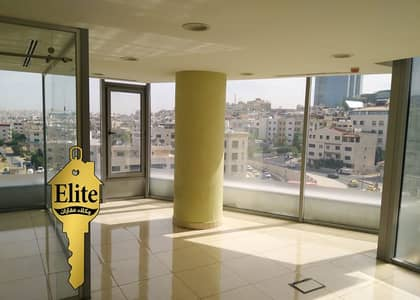 Commercial Building for Rent in Al Swaifyeh, Amman - Photo