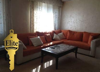 فلیٹ 2 غرفة نوم للايجار في الرابية، عمان - Photo