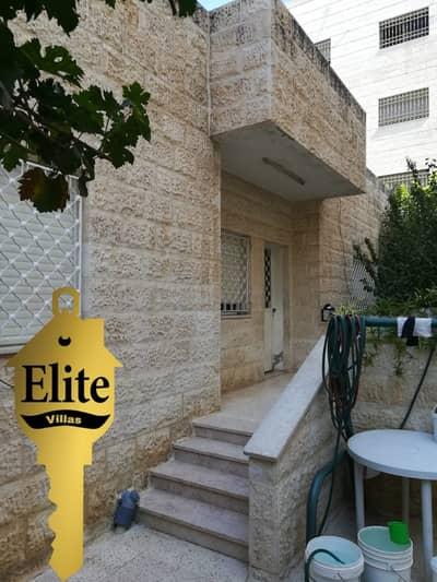 فیلا 4 غرف نوم للبيع في ضاحية الياسمين، عمان - Photo