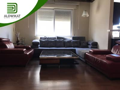 3 Bedroom Flat for Rent in Khalda, Amman - First-floor apartment for rent in Khalda | 185 sqm