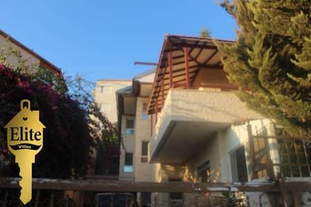 10 Bedroom Villa for Sale in Abu Soos, Amman - Photo