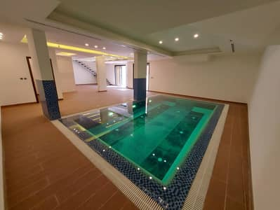 5 Bedroom Flat for Sale in Um Uthaynah, Amman - Duplex apartment with swimming pool for sale in Um Uthaynah
