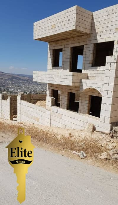 4 Bedroom Villa for Sale in Abu Nsair, Amman - Photo