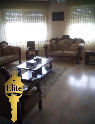 فیلا 7 غرف نوم للبيع في شفا بدران، عمان - Photo