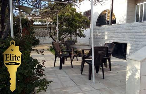 3 Bedroom Villa for Sale in Al Jubaiha, Amman - Photo