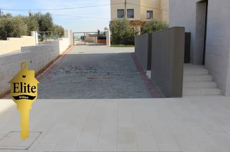 4 Bedroom Villa for Sale in Fuheis, Al Salt - Photo