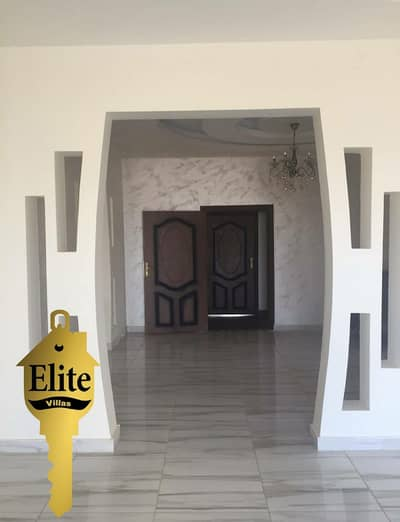 فیلا 4 غرف نوم للبيع في الحي الغربي، الرمثا - Photo