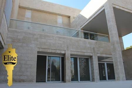 7 Bedroom Villa for Sale in Abdun, Amman - Photo