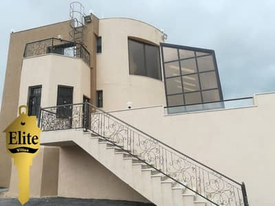 فیلا 3 غرف نوم للبيع في موبص، السلط - Photo