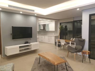 2 Bedroom Flat for Rent in Abdun, Amman - Luxury furnished apartment for rent in Abdun