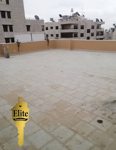 3 Bedroom Flat for Sale in 4th Circle, Amman - Photo