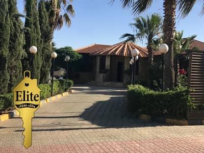 2 Bedroom Farm for Sale in Al Hai Al Gharbi Ramtha, Ramtha - Photo