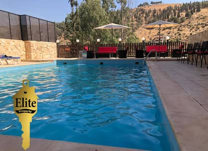 Farm for Sale in Airport Road, Amman - Photo