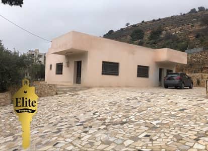 3 Bedroom Farm for Sale in Fuheis, Al Salt - Photo