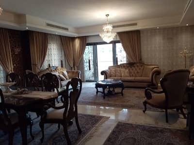 فلیٹ 4 غرف نوم للايجار في دير غبار، عمان - First-floor apartment for sale in Dair Ghbar | 320 SQM