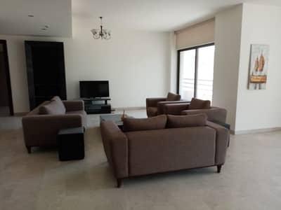 فلیٹ 3 غرف نوم للايجار في دير غبار، عمان - Semi furnished apartment For Rent in Dair Ghbar