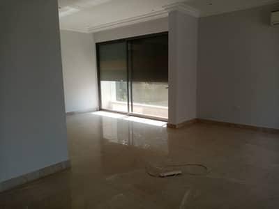 فلیٹ 3 غرف نوم للايجار في جبل عمان، عمان - Semi furnished apartment rent in Jabal Amman