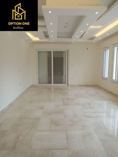 3 Bedroom Flat for Sale in Khalda, Amman - شقة طابق ثاني في خلدا للبيع مساحة 220م2