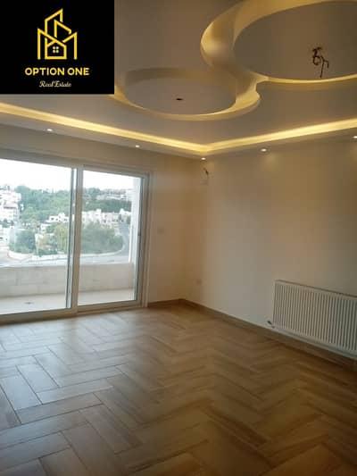 3 Bedroom Flat for Sale in Khalda, Amman - شقة طابق ثاني في خلدا للبيع مساحة 214 م2
