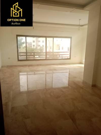 4 Bedroom Flat for Sale in Khalda, Amman - شقة طابق ثاني في خلدا للبيع مساحة 215 م2