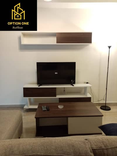 2 Bedroom Flat for Rent in Khalda, Amman - شقة مفروشة في خلدا للإيجار | 130م2