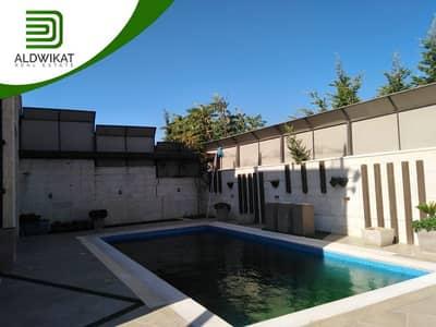 فیلا 3 غرف نوم للايجار في دابوق، عمان - فيلا متلاصقة مفروشة للإيجار في دابوق - الذهيبة