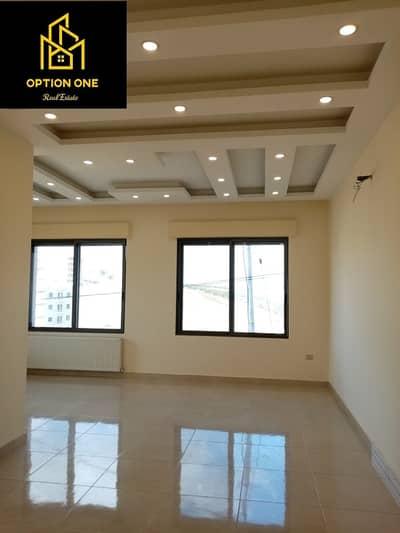فلیٹ 3 غرف نوم للبيع في مرج الحمام، عمان - شقة أرضية معلق في مرج الحمام للبيع مساحة 170م2