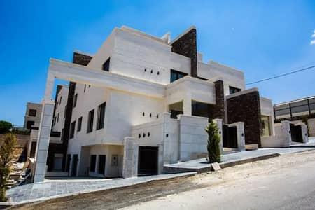 3 Bedroom Villa for Sale in Al Thahir, Amman - فيلا فاخرة جدا للبيع في الظهير   427 م2
