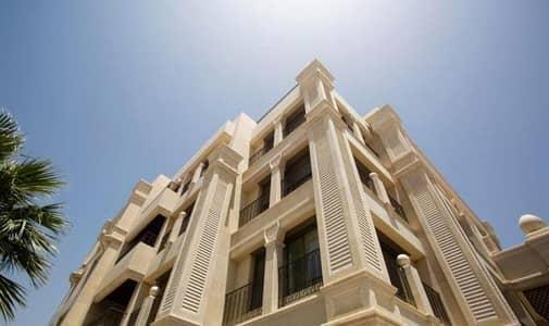 4 Bedroom Flat for Sale in Al Swaifyeh, Amman - شقة طابق ثالث مع رووف للبيع في اجمل مناطق الصويفية مع تراس خارجي
