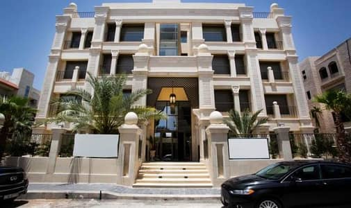 4 Bedroom Flat for Sale in Al Swaifyeh, Amman - شقة طابق ثاني للبيع في اجمل مناطق الصويفية | 281 م2