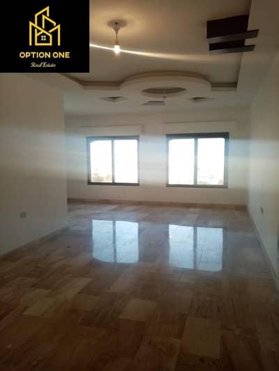 فلیٹ 3 غرف نوم للبيع في أم السماق، عمان - شقة طابق ثاني في ام السماق الشمالي للبيع | 190م 2