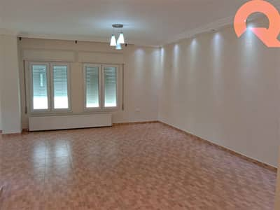 2 Bedroom Flat for Rent in Al Ameer Rashed District, Amman - First-floor apartment for rent in Al Ameer Rashed District