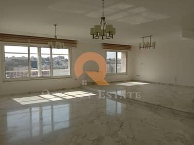 فلیٹ 3 غرف نوم للايجار في الدوار الرابع، عمان - شقة طابق ثاني مميزة للإيجار في اجمل مناطق الدوار الرابع